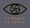 Le Regard du Temps Logo